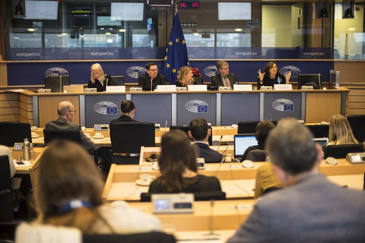 Circular economy A hot topic for the European Union